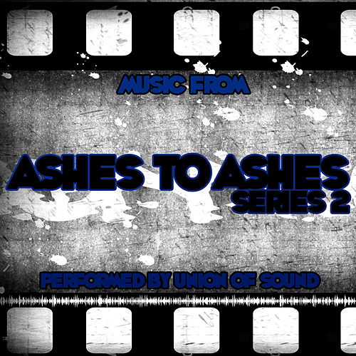 Music From Ashes To Ashes Series 2 by Studio All Stars