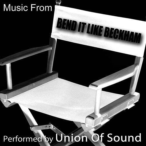 Music From Bend It Like Beckham by Studio All Stars