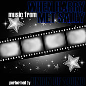 Music From When Harry Met Sally by Studio All Stars