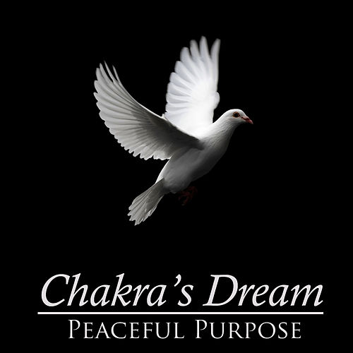 Peaceful Purpose by Chakra's Dream