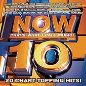 Now That's What I Call Music Vol. 10 by Various Artists