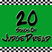 20 Songs Of Judge Dread by Judge Dread
