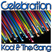 Celebration by Kool & the Gang