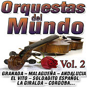 Orquestas Del Mundo Vol.2 by Various Artists