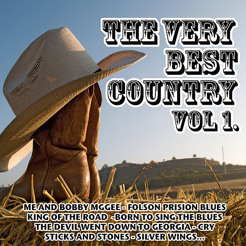 The Very Best Country Vol.1 by Various Artists
