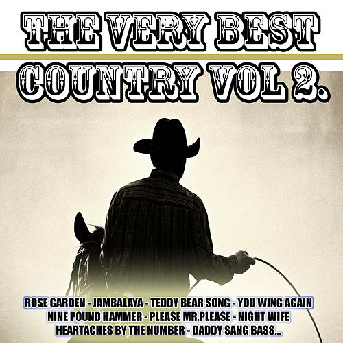 The Very Best Country Vol.2 by Various Artists