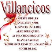 Villancicos de Navidad by Christmas' Children Choir