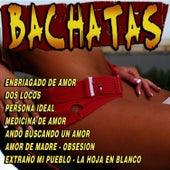 Las Mejores Bachatas by Grupo De Bachata