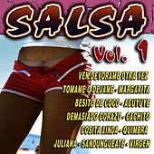 Salsa Vol. 1 by La Salsa Del Caribe