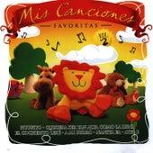 Mis Canciones Favoritas - Vol. 2 by Canciones Infantiles