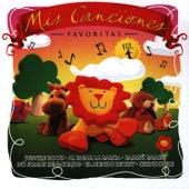 Mis Canciones Favoritas - Vol. 4 by Canciones Infantiles