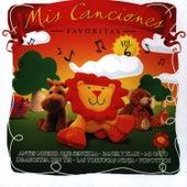Mis Canciones Favoritas - Vol. 6 by Canciones Infantiles