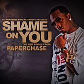 Shame On You by Paper Chase