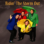 Ridin' The Storm Out by Ac-rock