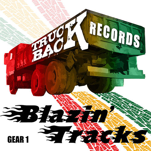 Blazin' Tracks - Gear 1 by Various Artists