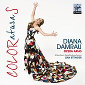 COLORaturaS by Diana Damrau