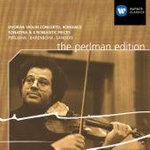 Dvorak:Violin Concerto in A Minor/Romance/Sonatina/Four Romantic Pieces by Various Artists