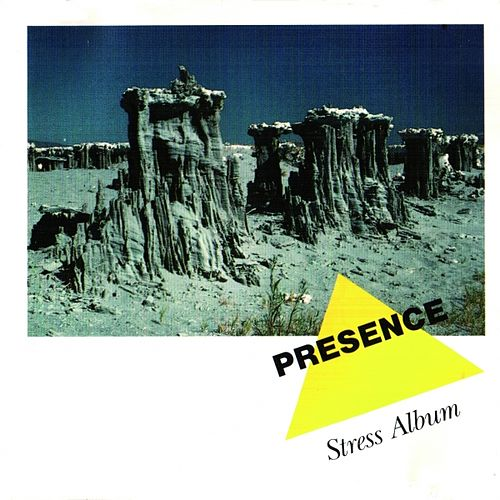 Stress Album by Presence