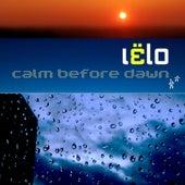 Calm Before Dawn by Iëlo