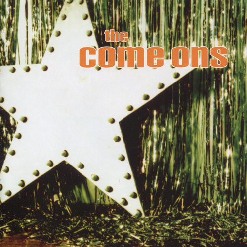 The Come Ons by The Come Ons