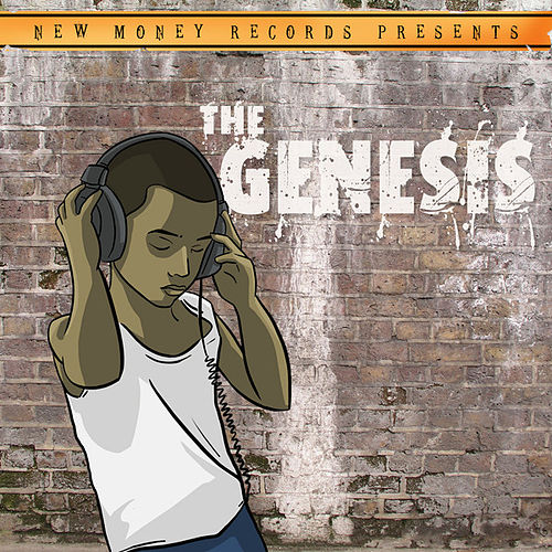 New Money Records Presents: The Genesis by Various Artists