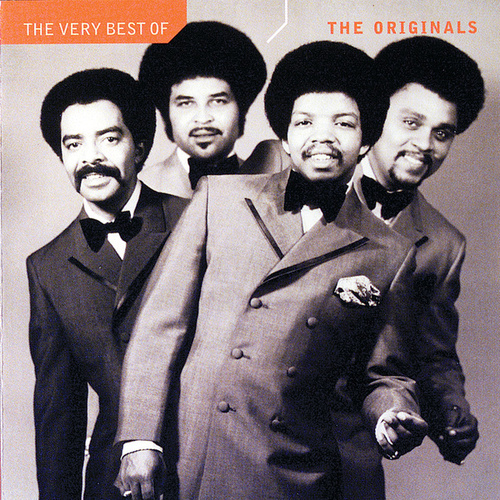 The Very Best Of The Originals by The Originals