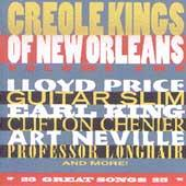 Creole Kings Of New Orleans Vol. 2 by Various Artists
