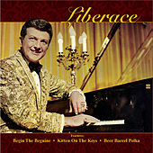 Super Hits by Liberace