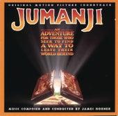 Jumanji von James Horner