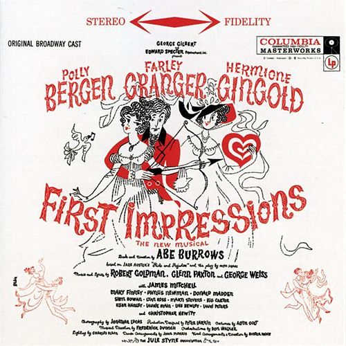 First Impressions von Various Artists
