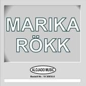 Marika Rökk by Marika Rökk