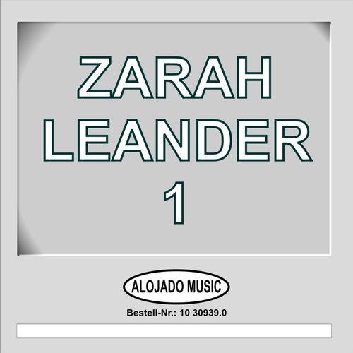 Zarah Leander 1 by Zarah Leander