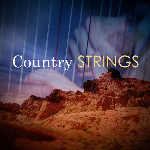 Country Strings by 101 Strings Orchestra
