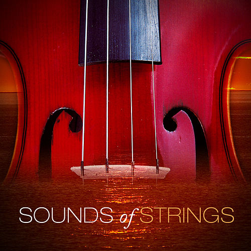 Sounds of Strings by 101 Strings Orchestra
