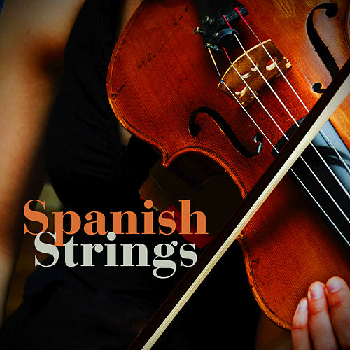 Spanish Strings by 101 Strings Orchestra