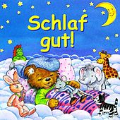 Schlaf gut! by Bienlein