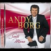 Santa Maria by Andy Borg
