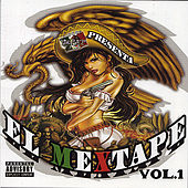 El MexTape by Various Artists