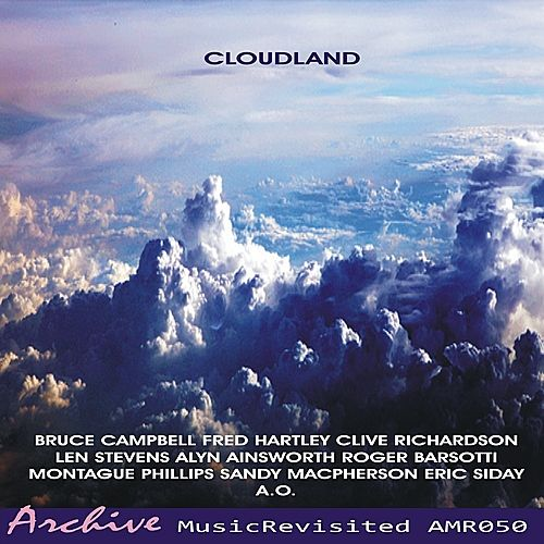 Cloudland by Various Artists