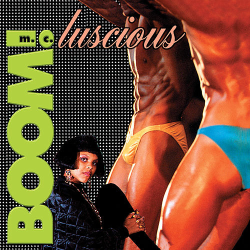 Boom! by M.C. Luscious