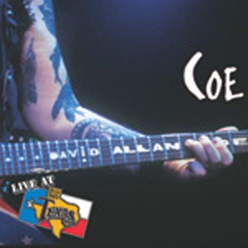 Live At Billy Bob's Texas by David Allan Coe