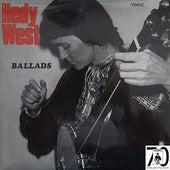 Ballads by Hedy West
