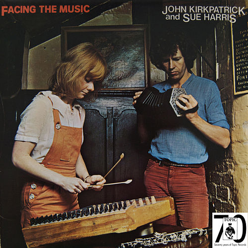 Facing The Music by John Kirkpatrick