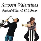 Smooth Valentines by Various Artists