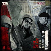Village Manifesto - EP by Slum Village
