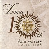 Domo 10th Anniversary Collection by Various Artists