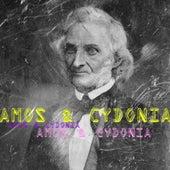 Amos & Cydonia by Amos