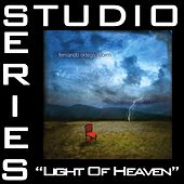 Light Of Heaven [Studio Series Performance Track] by Fernando Ortega