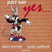 Just Say Yes by Various Artists