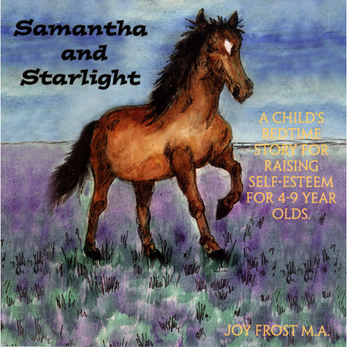 Joy Stories: 'Samantha & Starlight' by Various Artists
